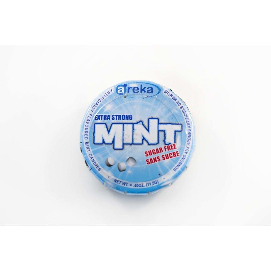 Sugar Free Areka Mint