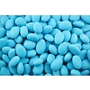 Blue Sugared Almonds