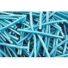 Huer Crayon framboise bleue