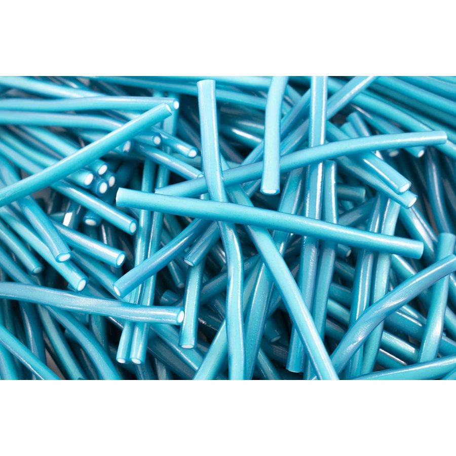 Blue Rasberry Pencils