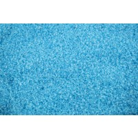Blue Rasberry Cotton Candy Sugar 700g