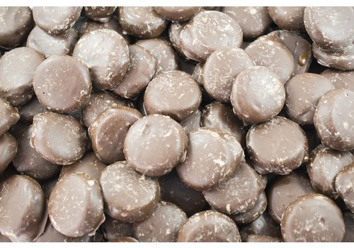 Chocolats Lulu Lunes de Miel 125g