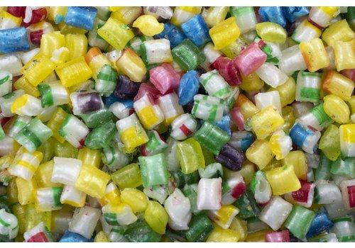 Mini bonbons des fêtes