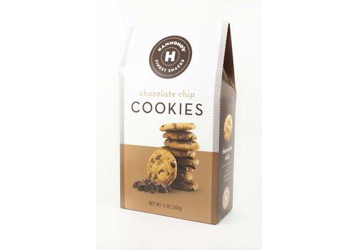 Hammond's Hammond's biscuits chocolat 142g