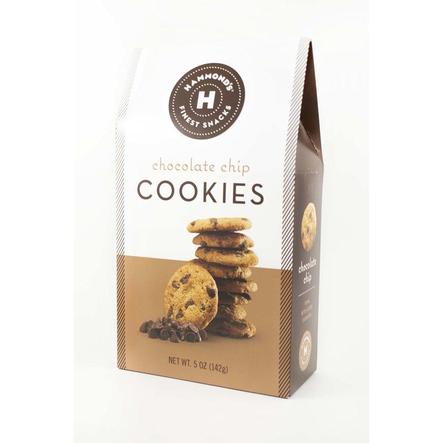Hammond's biscuits chocolat 142g