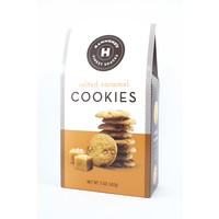 Hammond's biscuits caramel salé 142g