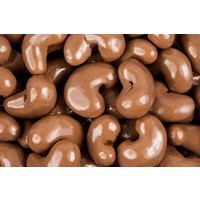 Cajou chocolat au lait