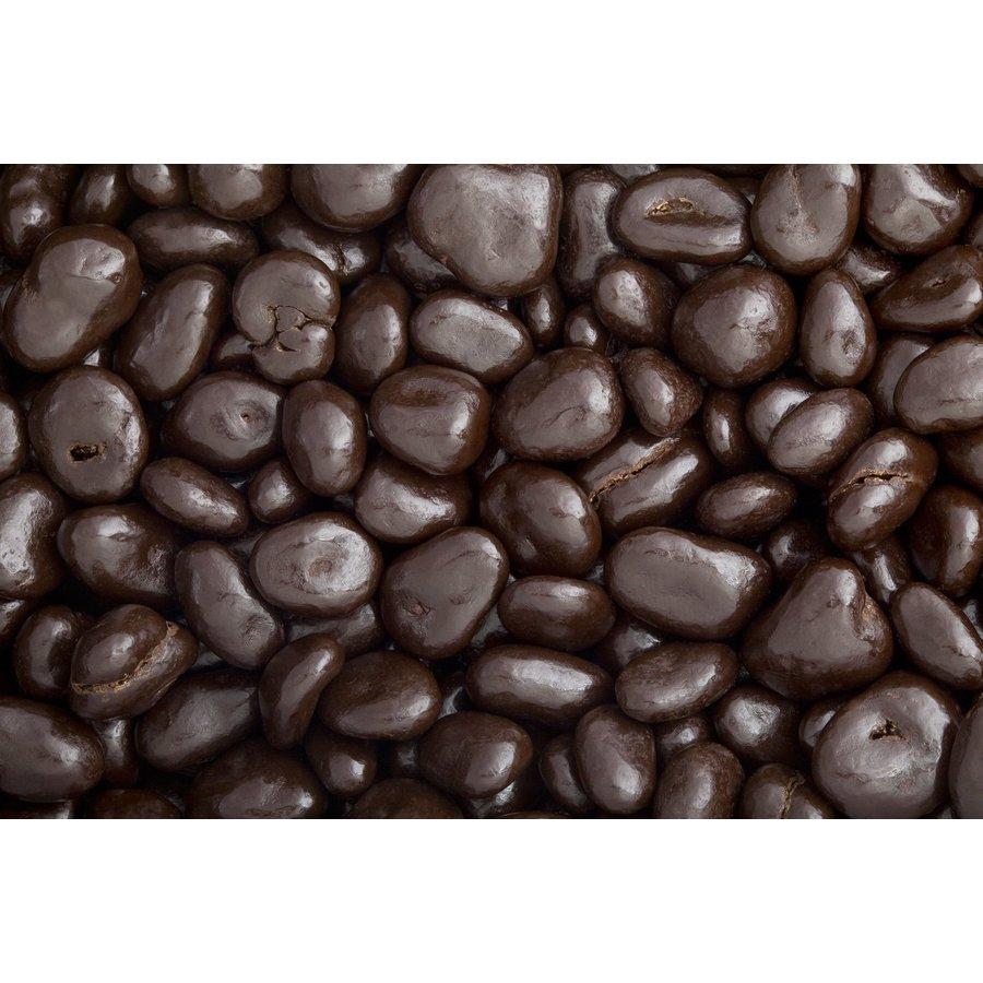 Canneberge chocolat noir