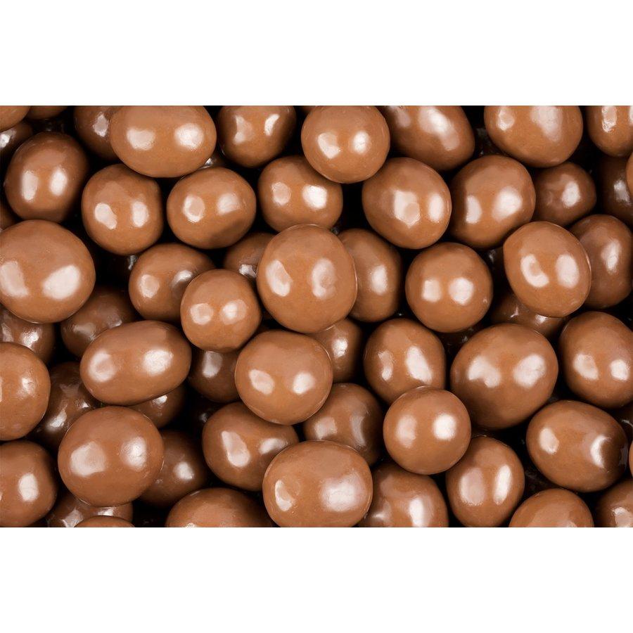 Arachide chocolat au lait