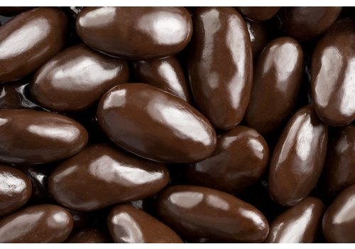 Candybec Dark Chocolate Almonds