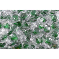 Bonbons sans sucre Menthe verte