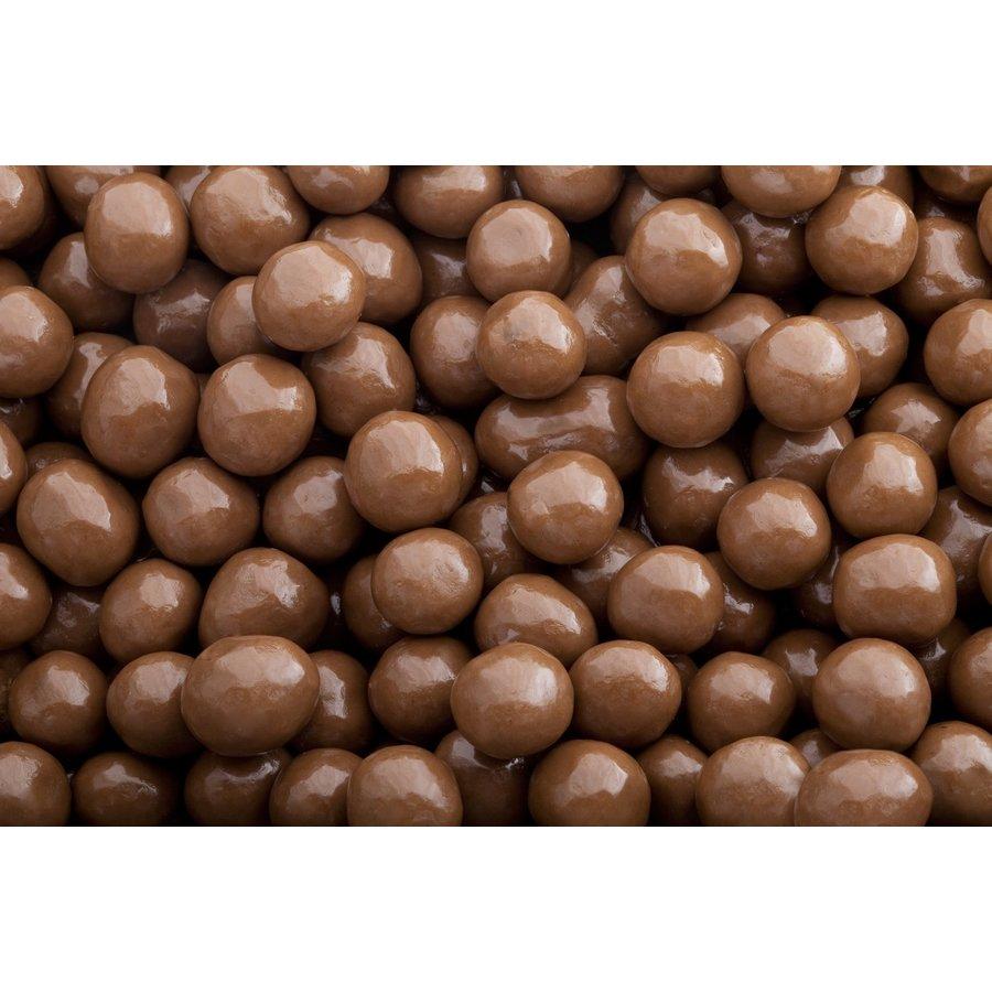 Mini caramel chocolat
