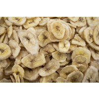 Bananes séchées