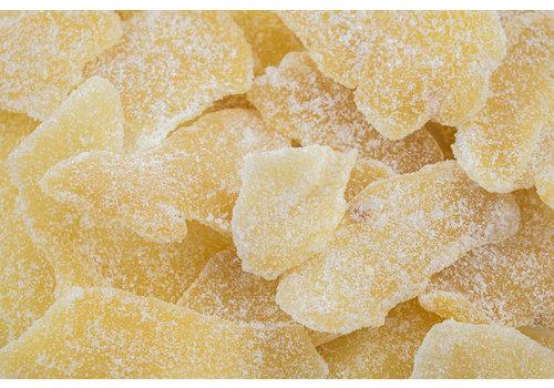 Crystallized Ginger 300g