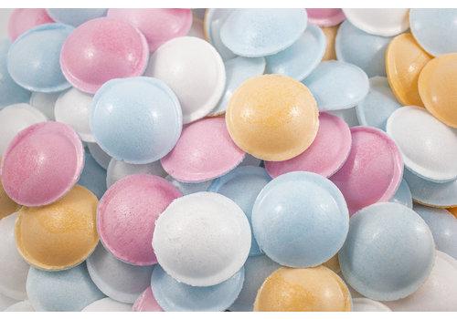 Soucoupes volantes avec perles