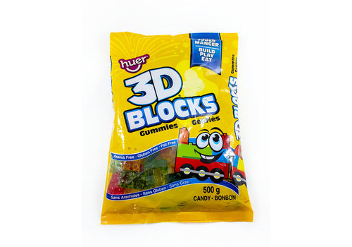 Huer Bloc Lego