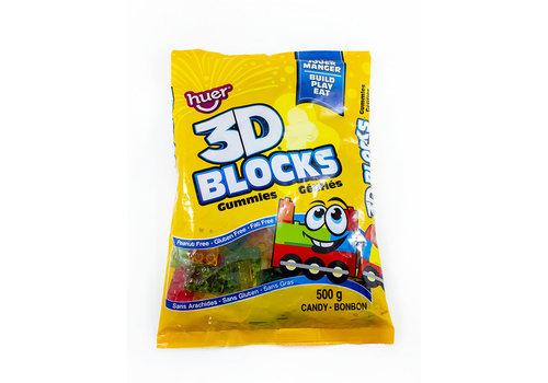 Huer Lego Blocs