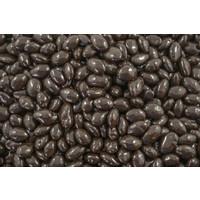 Citrouilles chocolat noir