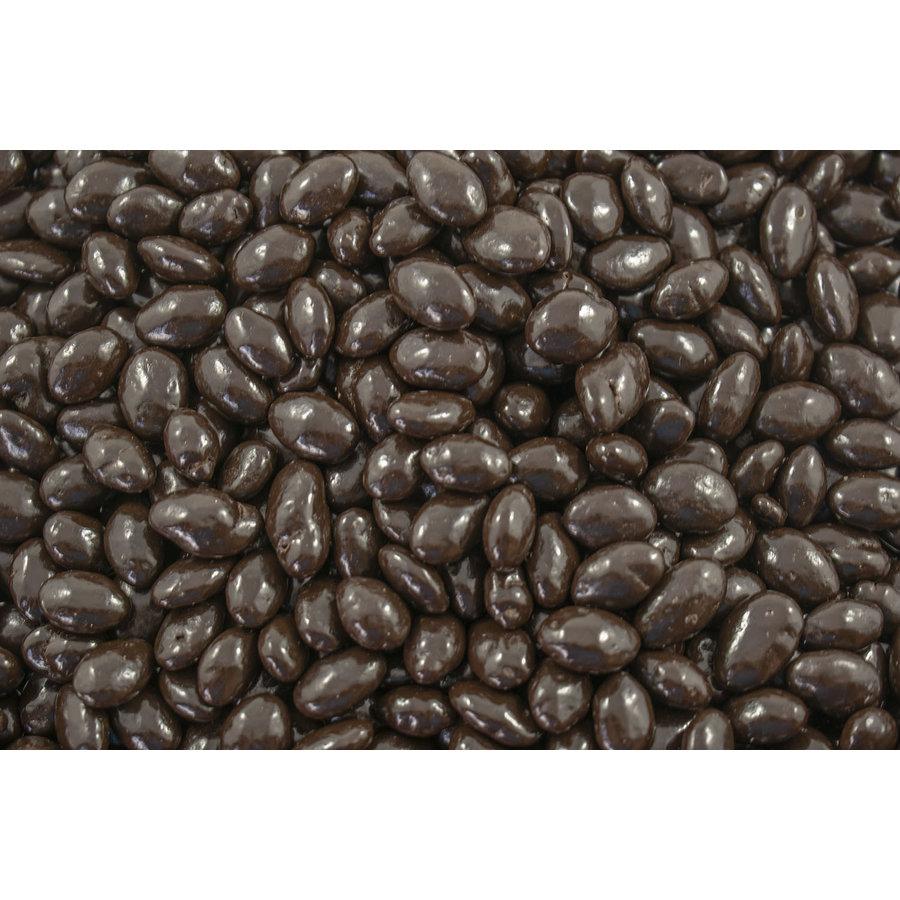 Dark Chocolate Pumpkin Seeds