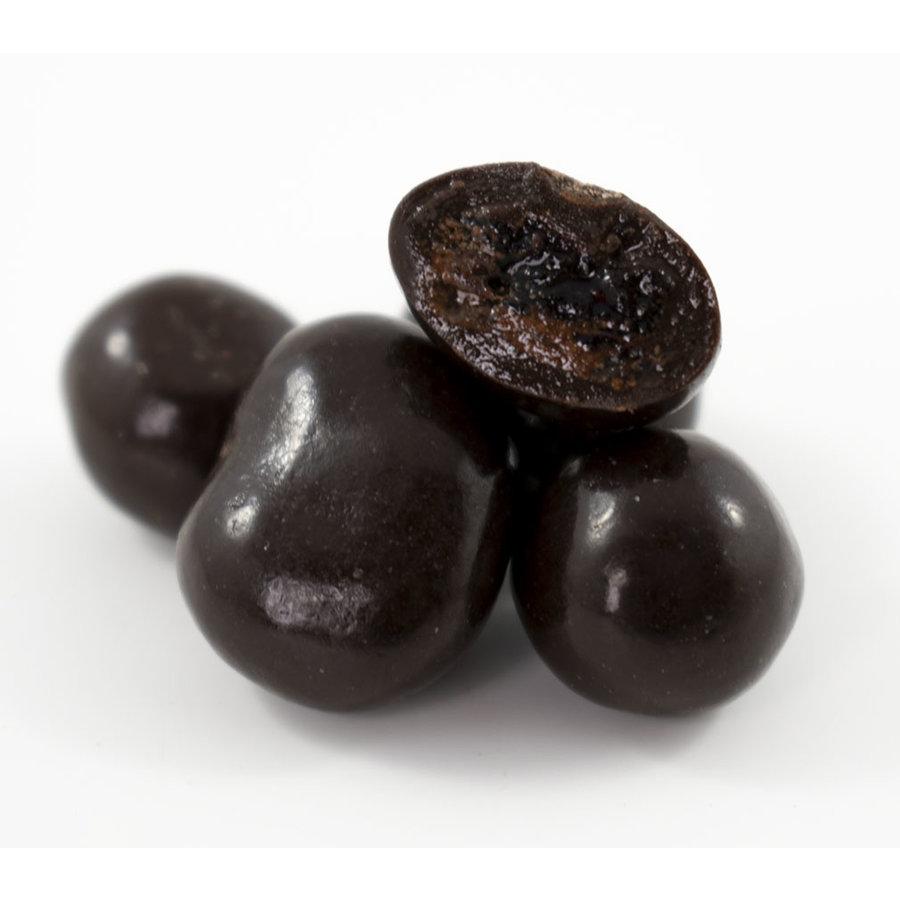 Bleuet chocolat noir