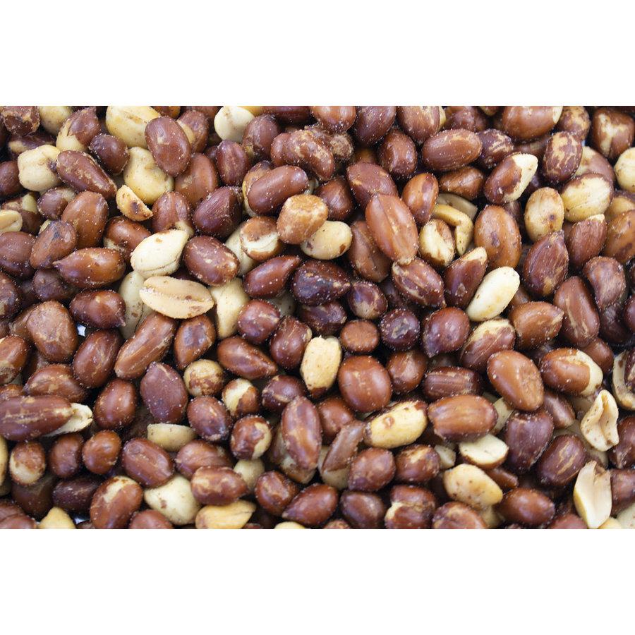 Salted Spanish Peanuts