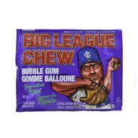 Big League Raisin