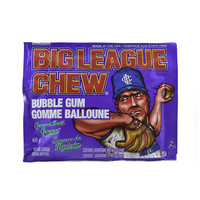 Grape Big League