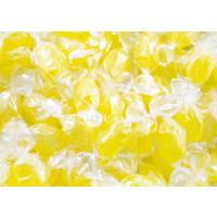 Lemon Barley Candy