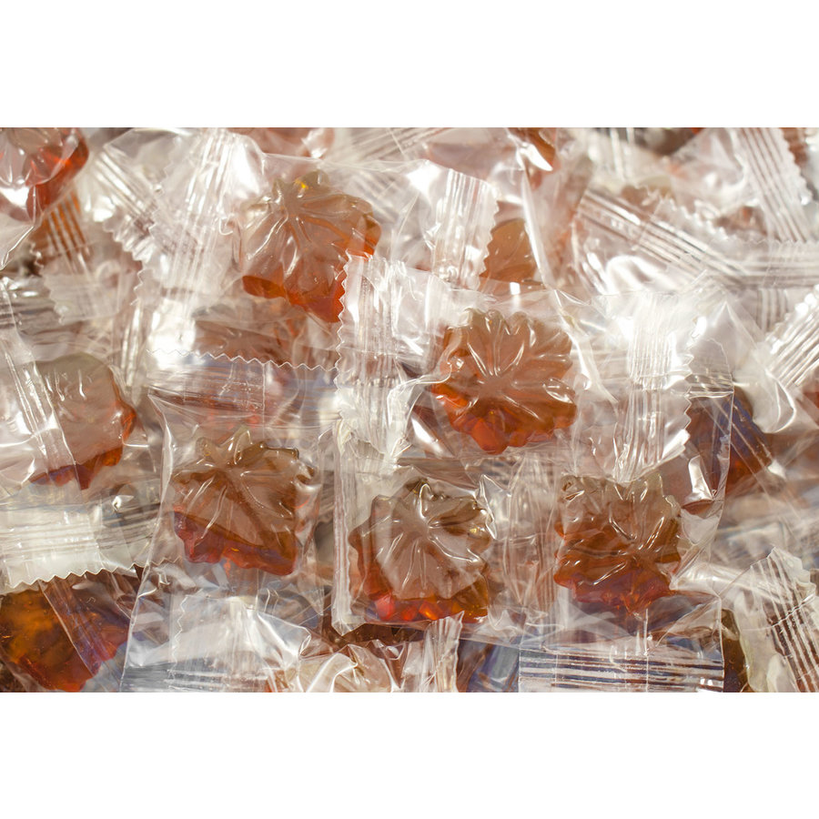 Pure Maple Syrup Candies