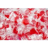 Sugar Free Strawberry Candies