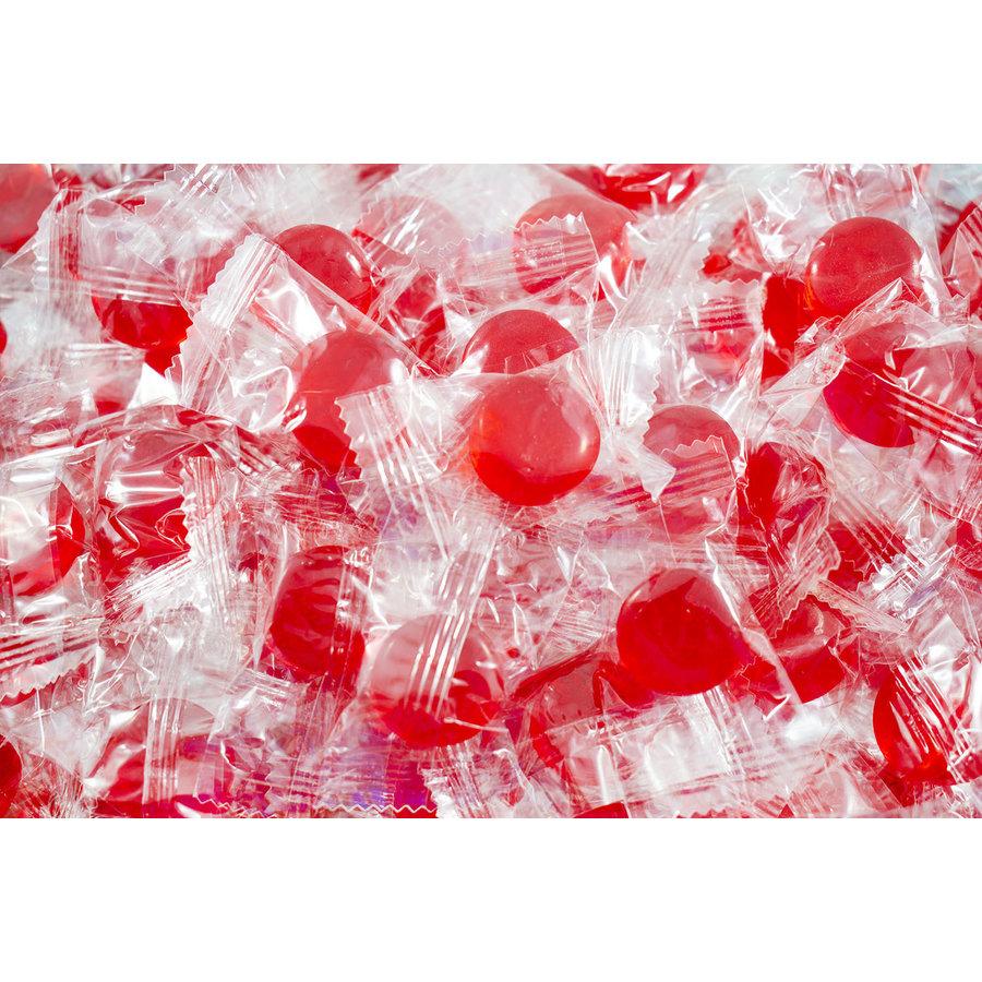 Bonbons sans sucre Fraise