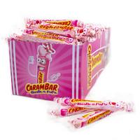 Cotton Candy Carambar