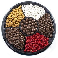 Tray of Coated Sweets 600g