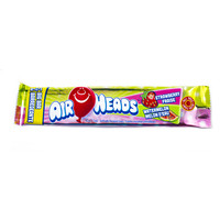 Watermelon & Strawberry Airheads 42g