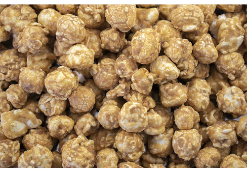 Johnvince Caramel Popcorn