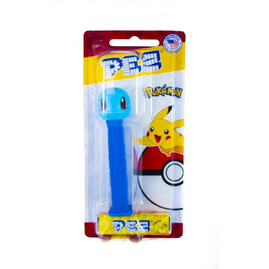 Pez Pokemon