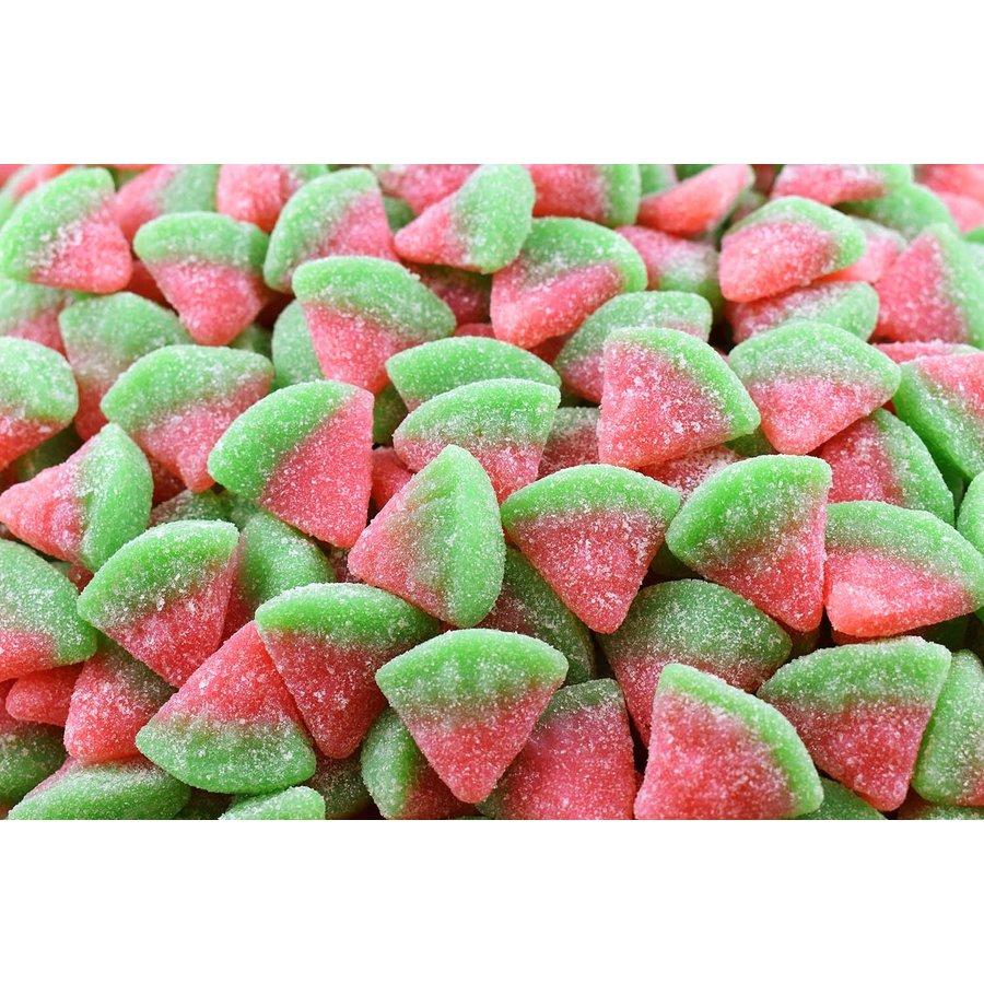 Melon d'eau surette