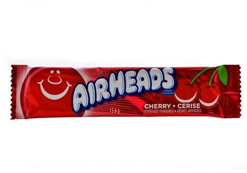 Air Heads cerise