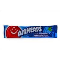 Airheads framboise bleue