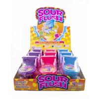 Sour Flush