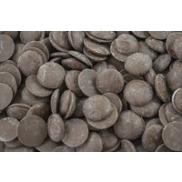 72% Dark Chocolate Buttons