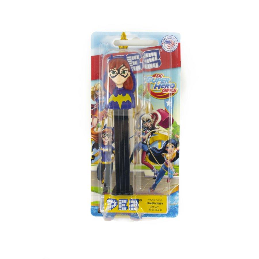 Pez DC Super Hero filles