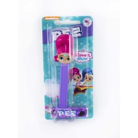 Pez Shimmer and Shine