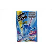 Blue Rasberry Pop Rocks