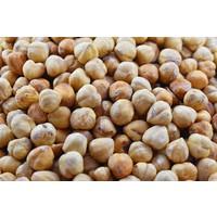 Unsalted Roasted Hazelnuts