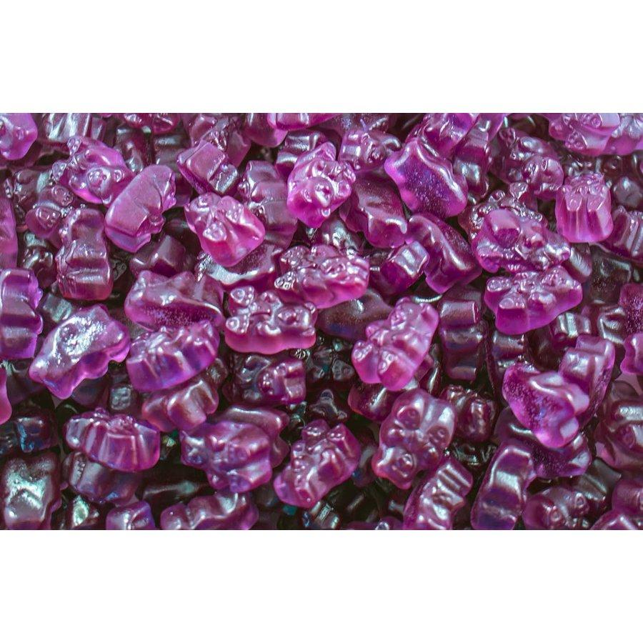 Ourson raisin