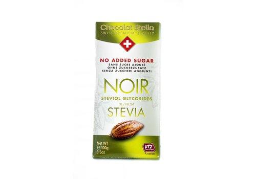 Stella Sugar Free Dark Chocolate Bar 100g