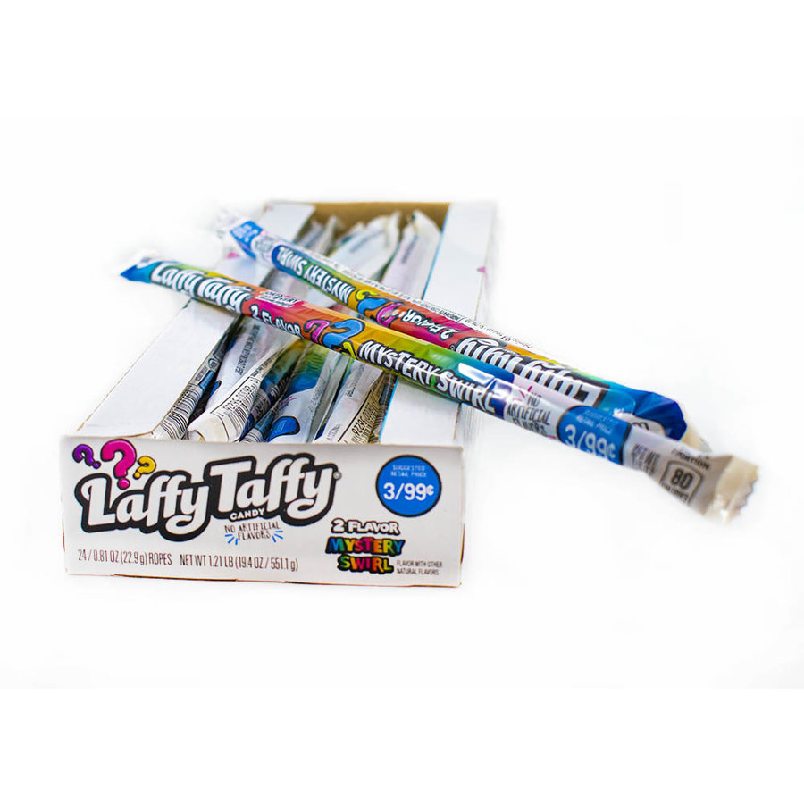 Laffy Taffy mystère 22.9g