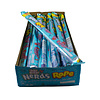 Blue Rasberry Nerds Rope
