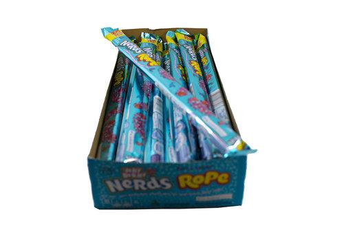 Blue Rasberry Nerds Rope